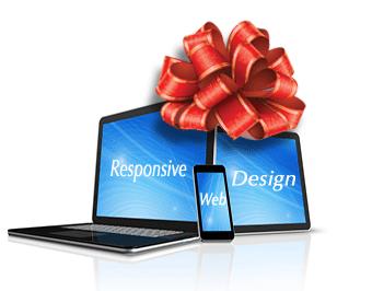 responsive gift