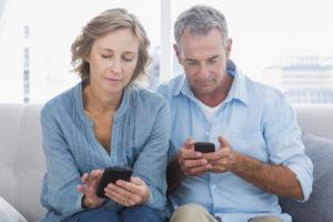 customer journey smartphone mosier data