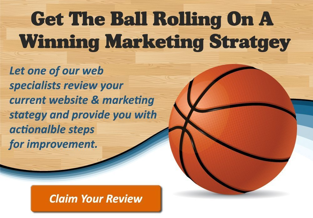March Madness Marketing