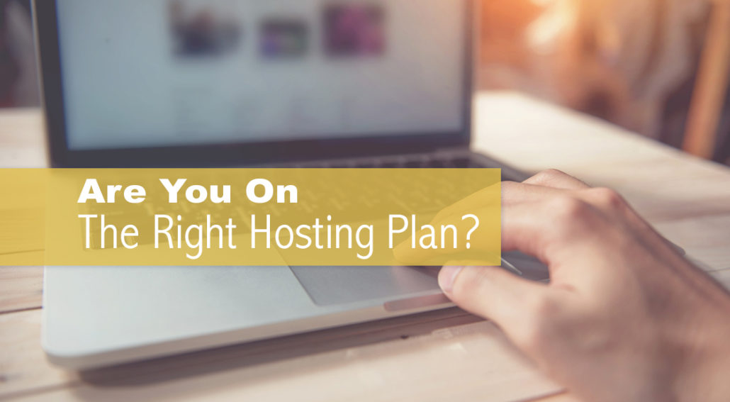 Your Web Hosting Checklist: How To Choose the Right Plan