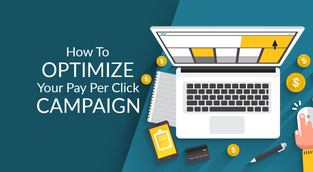 How To Optimize PPC and Organic In A Marketing Campaign