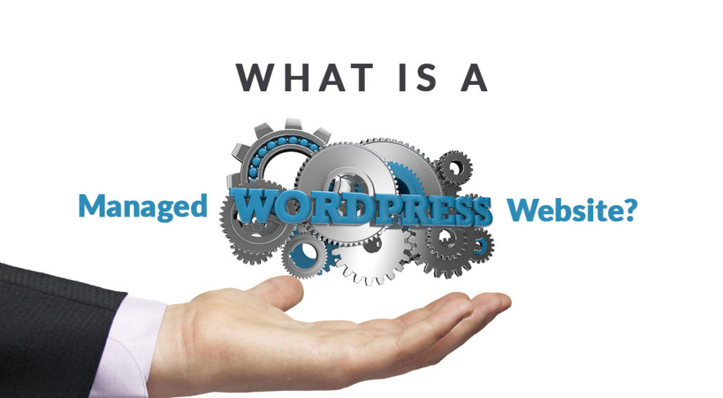 What Is a Managed WordPress Site?