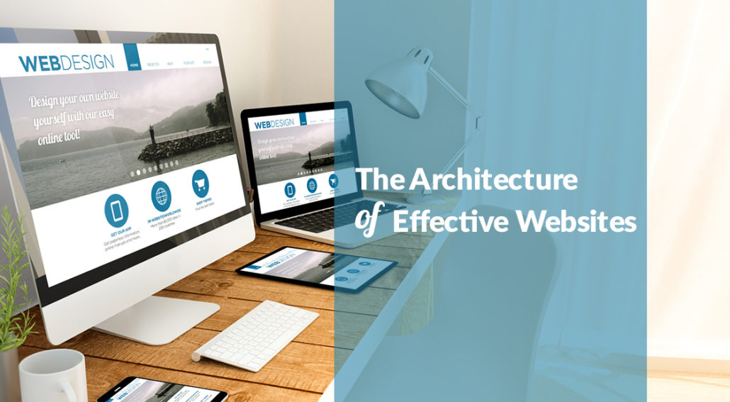 The Architecture of Effective Websites The Homepage as a Transitional Space