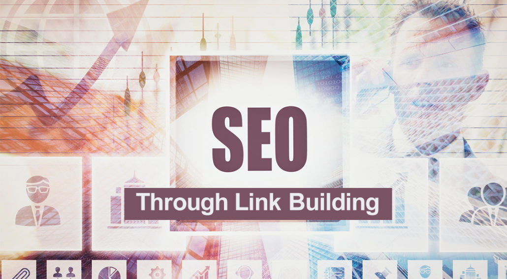 Enhancing SEO Through Link Building