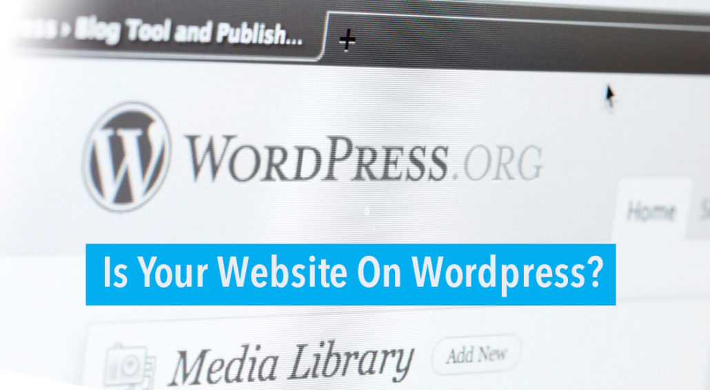 The Emerging Dominance of WordPress on the Web