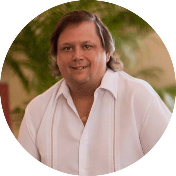 Jim Mosier - Founder & Lead Digital Strategist at MosierData in Lakeland FL