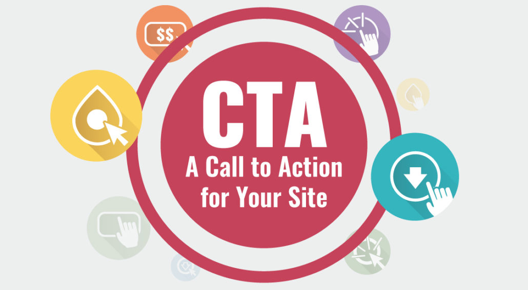 CTA – A Call to Action for Your Site