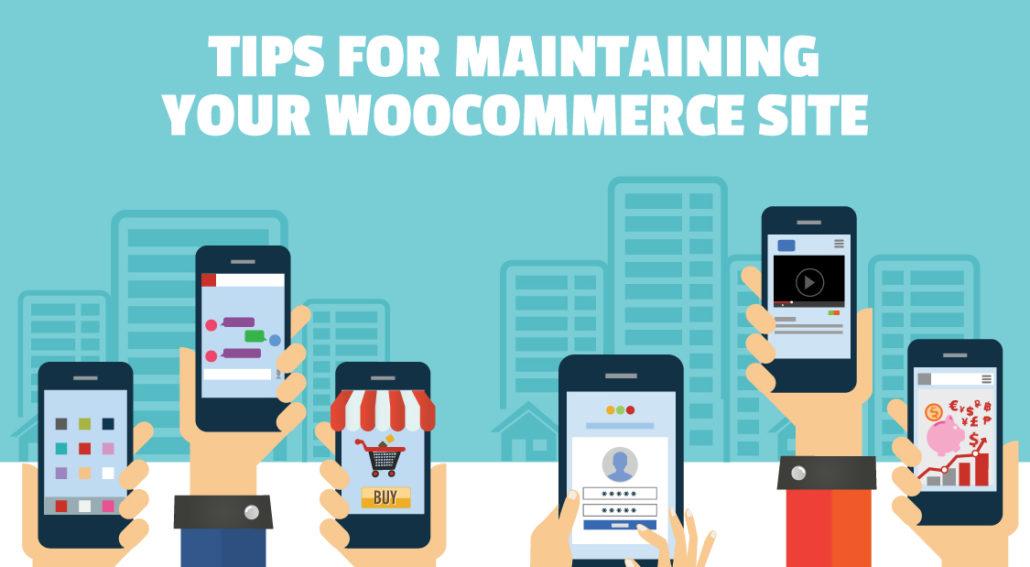 Tips for Maintaining Your WooCommerce Site_02