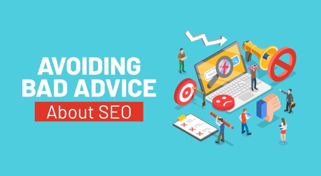 Avoiding Bad Advice About SEO_01