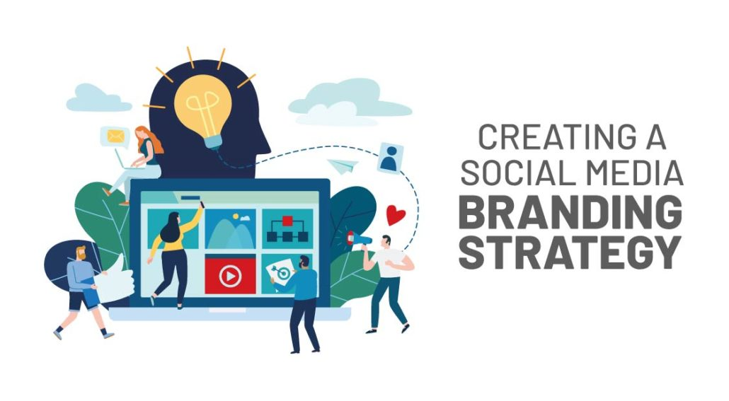 Creating a Social Media Branding Strategy