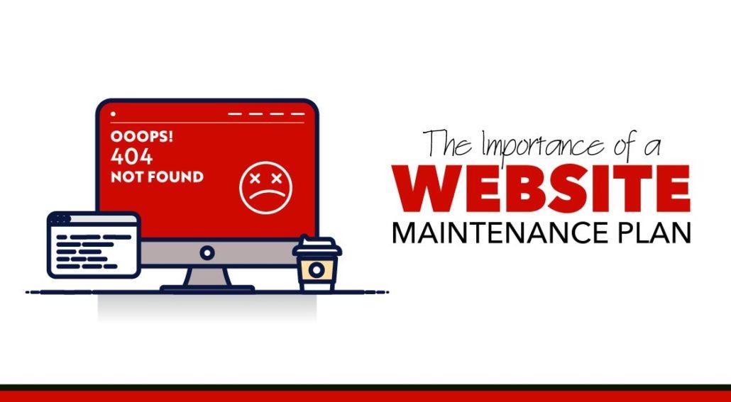 The Importance of a Website Maintenance Plan_02