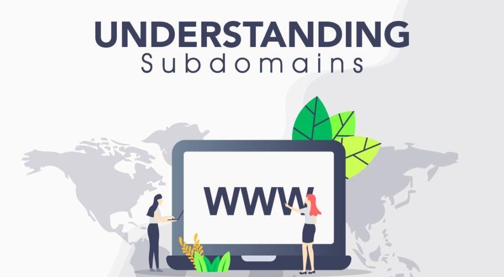 Understanding Subdomains